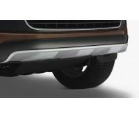 Облицовка переднего бампера для Amarok с датчиками парковки (PDC)
