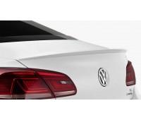 Спойлер задний верхний для Passat B6, Volkswagen CC