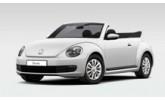 Аксессуары для Beetle Cabrio NF 5C (2013-2017)