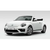 Аксессуары для Beetle NF GP Cabrio 5C (2017)