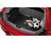Коврик багажника для Scirocco