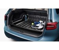 Поддон багажника для Passat B8