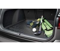 Коврик багажника для Golf 7