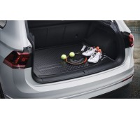 Коврик багажника для Tiguan с регулируемым уровнем пола