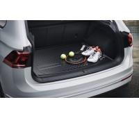 Коврик багажника для Tiguan с глубоким багажником