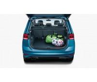 Разделяющая решётка багажника для Touran 5-ти местный