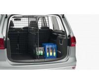 Разделяющая решётка багажника для Sharan 7-ми местный