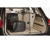 Разделяющая решётка багажника для Touareg