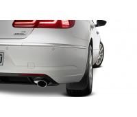 Брызговики задние для Volkswagen CC