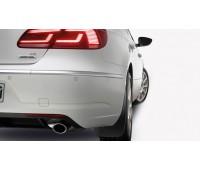 Брызговики передние для Volkswagen CC