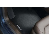 Текстильные коврики Premium 4 шт. для Passat B7