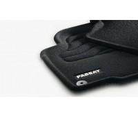 Текстильные коврики Optimat 4 шт. для Passat B6, Passat B7