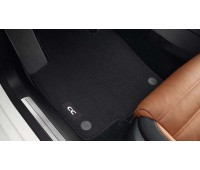 Текстильные коврики Premium 4 шт. для Volkswagen CC