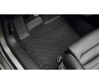 Резиновые коврики 4 шт. для Passat B8