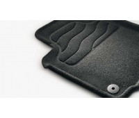 Текстильные коврики Optimat 4 шт. для Polo