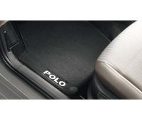 Текстильные коврики Premium 4 шт. для Polo