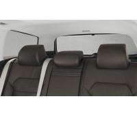 Солнцезащитные шторки багажника малых боковых окон и заднего стекла для Passat B7