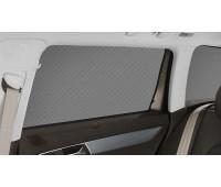 Солнцезащитные шторки для боковых стекол задних дверей для Passat B7