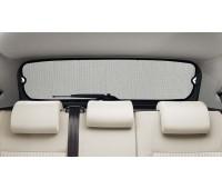 Солнцезащитные шторки багажника малых боковых окон и заднего стекла для Polo