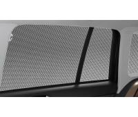 Солнцезащитные шторки для боковых стекол задних дверей для Touareg