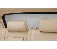 Солнцезащитные шторки багажника малых боковых окон и заднего стекла для Touareg