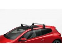 Багажные дуги для Scirocco без рейлингов крыши