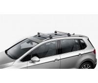 Багажные дуги для Sportsvan c рейлингами крыши