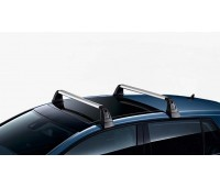 Багажные дуги для Golf 7 2-ох дверный без рейлингов крыши