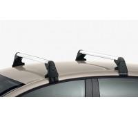 Багажные дуги для Golf 6 Plus 4-ох дверный без рейлингов крыши