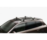 Багажные дуги для Touareg c рейлингами крыши