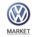 Volkswagen-market